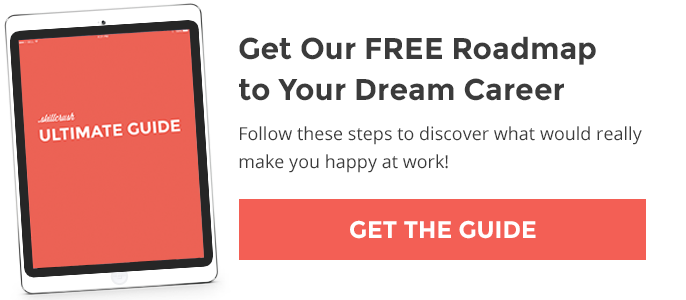 Get our FREE Guide to Interviewing for Your First Tech Job