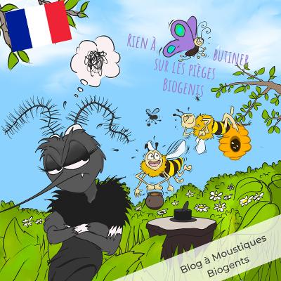 journee mundial de l'abeille