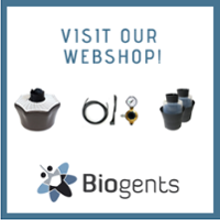 Visit our Biogents EU webshop for the best mosquitotraps