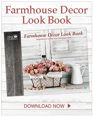 Farmhouse Decor Look Book