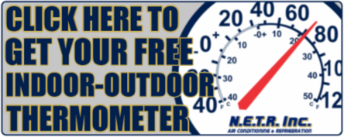 Click Here to get Your Free Thermometer