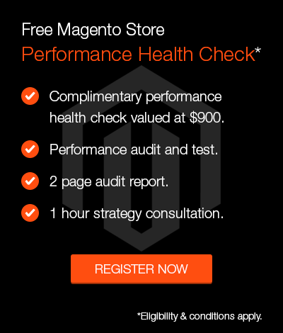 Magento Performance Health Check
