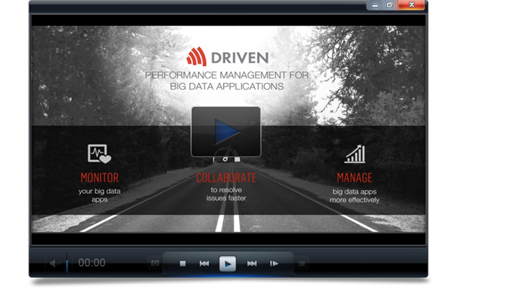 Driven Product Overview Video