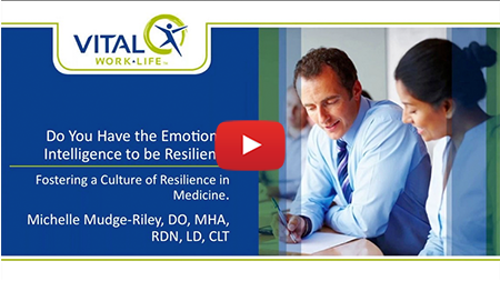 VIDEO:  Helping Organizations Address Concerns with Physicians