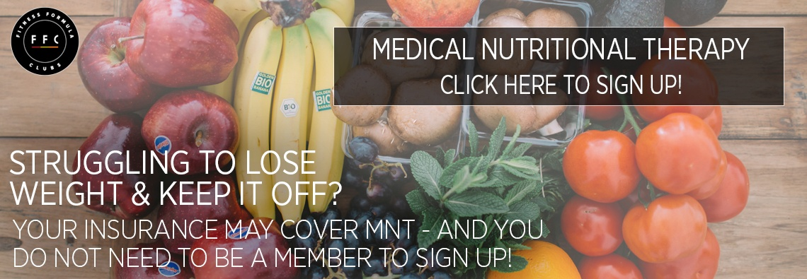Sign Up for Medical Nutrition Therapy at FFC