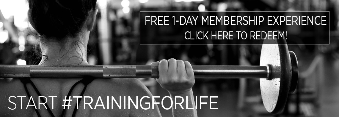 Click Here to Enjoy Your Free 1-Day Membership Experience to FFC!