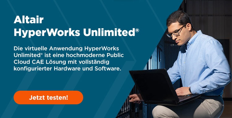 Altair HyperWorks 2019 - Unifying the Design Engineering Community
