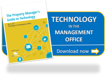 The Property Manager's Guide to Technology