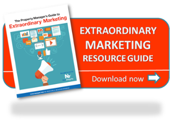 Extraordinary Marketing Resource Guide