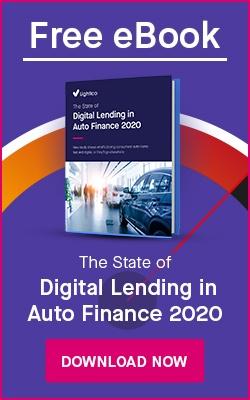 auto lending survey results
