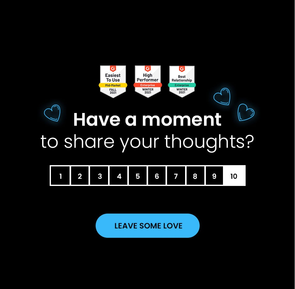 Get the latest insights on customer experience. click to get insights