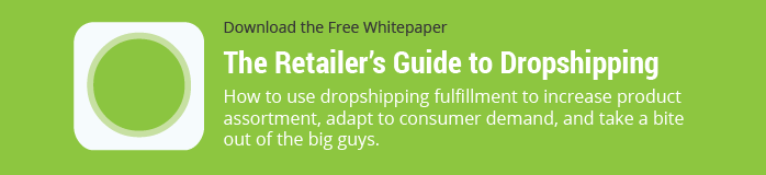 retailer's guide to dropshipping
