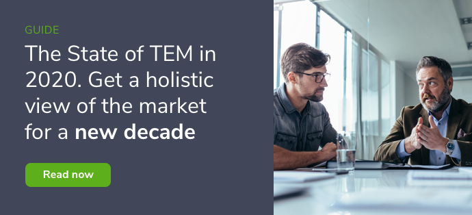 The State of TEM in 2020. Get a holistic view of the market for a new decade