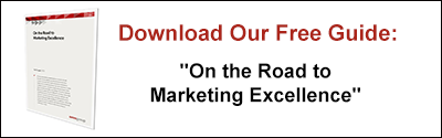 Free Guide: Using Brand Promise to Achieve Marketing Excellence