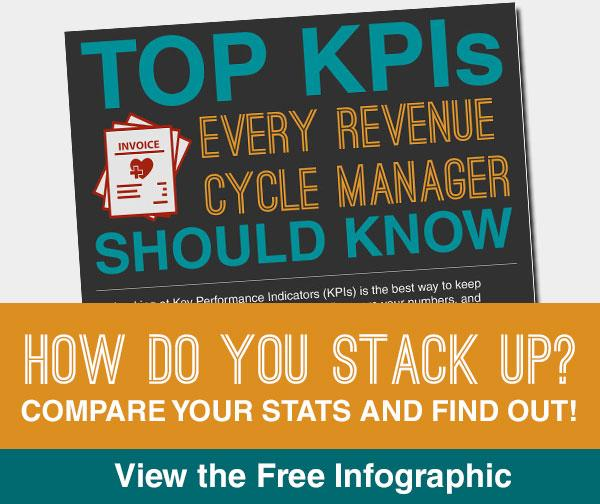 Top KIPs Every Revenue Cycle Manager Should Know