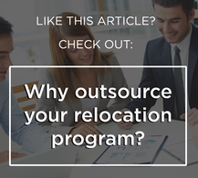 Why outsource your relocation program