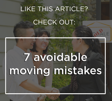 7 avoidable moving mistakes
