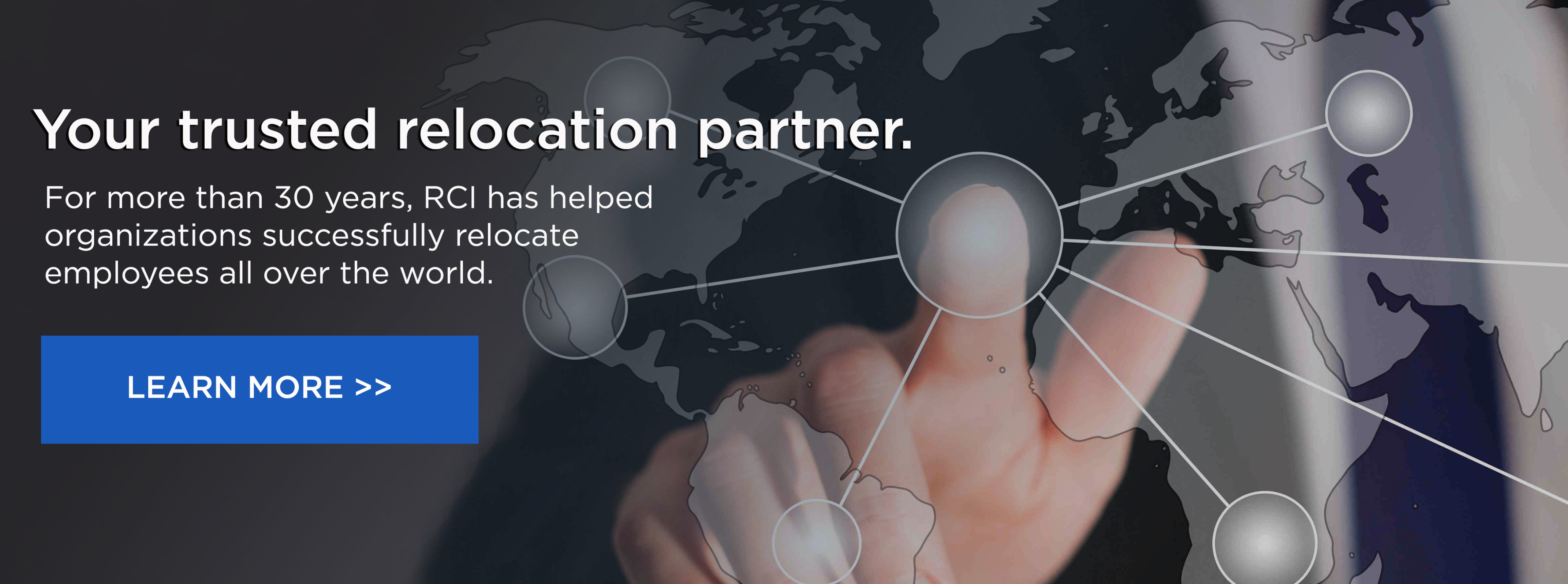 Outsource with Relocation Coordinates International