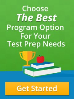 Self-Paced Online SAT & ACT Program Options