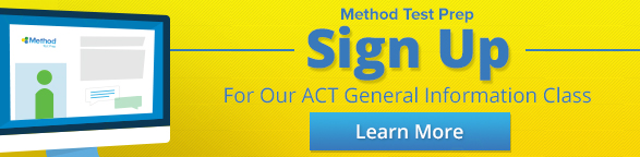 ACT Week General Info Class