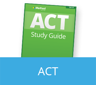 ACT Study Guide Download