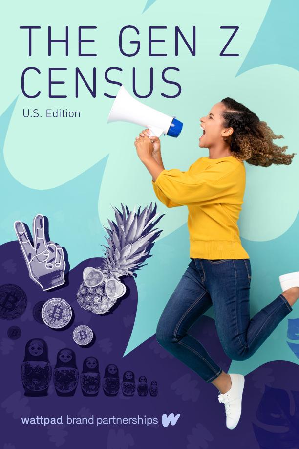 Gen Z Census U.S.