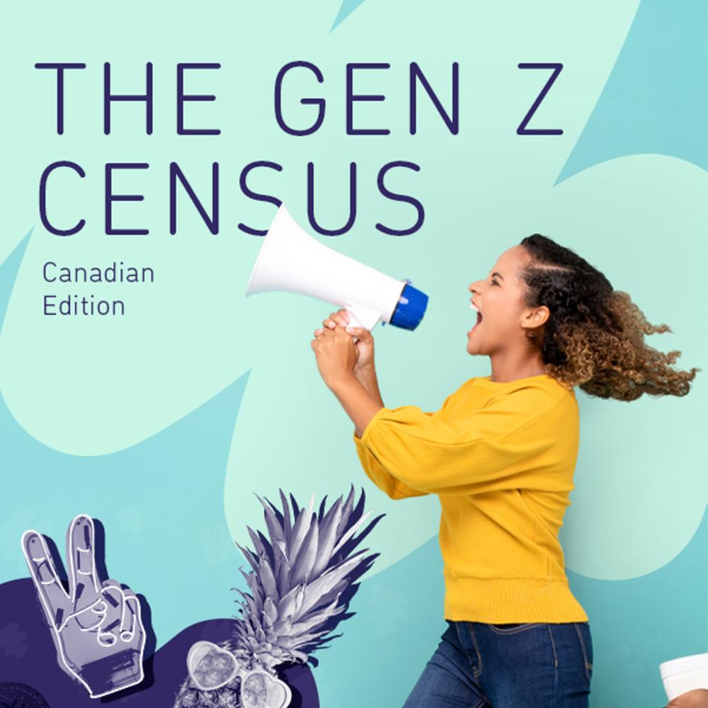 Gen Z Census Canada