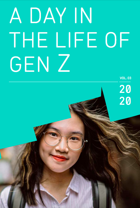 A Day in the Life of Gen Z