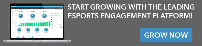 Esports Engagement Platform