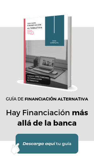Financiación Alternativa