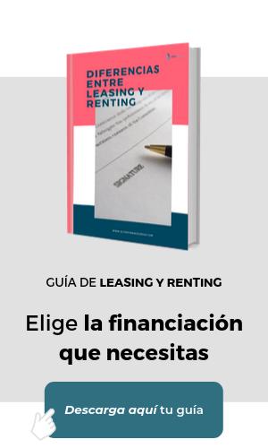 diferencias entre leasing y renting