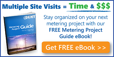 FREE Metering Project eBook