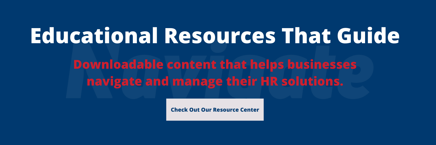 check out our resource center
