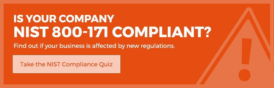 Take the NIST Compliance Quiz