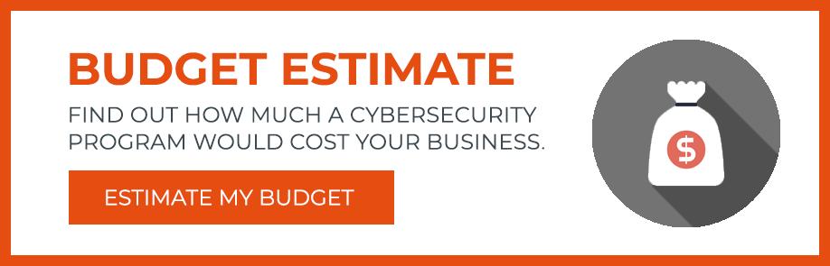 cybersecurity-budget-estimate