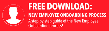 NEW EMPLOYEE ORIENTATION EMPLOYEE ONBOARDING PROCESS