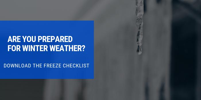 freeze_checklist