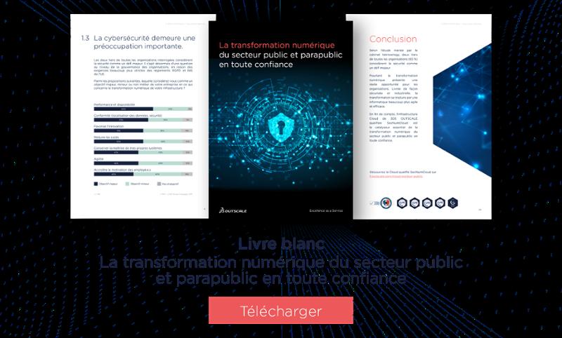 Livre blanc_La transformation numerique du secteur public et parapublic en toute confiance