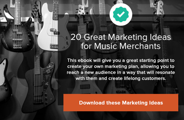 20 Great Marketing Ideas to Promote Your Music Business