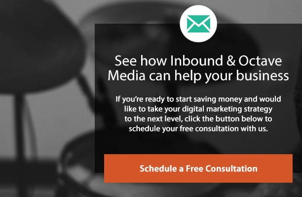 See how Inbound Marketing and Octave Media can help your business grow