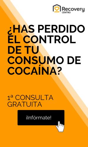 como afecta la cocaina al cerebro