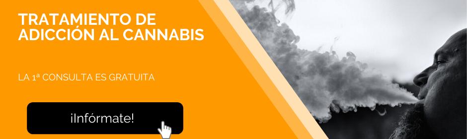 sindrome de abstinencia de la marihuana