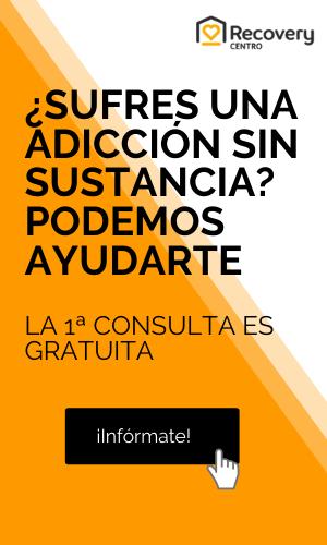 adicciones sin sustancia