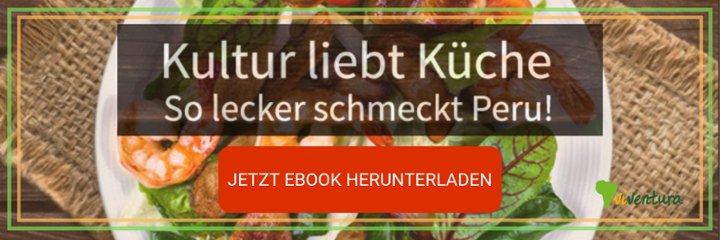 peruDE food ebook