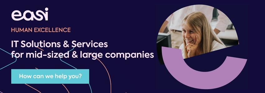 Connectivity CTA