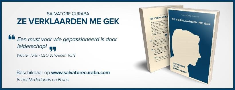 Bestel Boek Salvatore Curaba