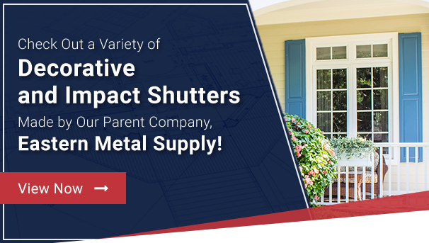 Shop for EMS Shutters for your EAS windows
