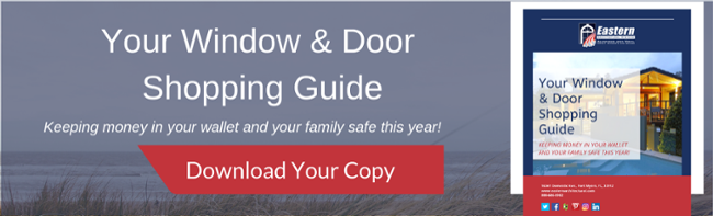 Your Window & Door Shopping Guide