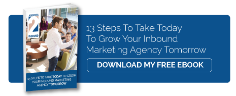 Inbound Marketing Agency Growth Tips