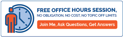 Office Hours for Agency Owners - You Ask, I Answer